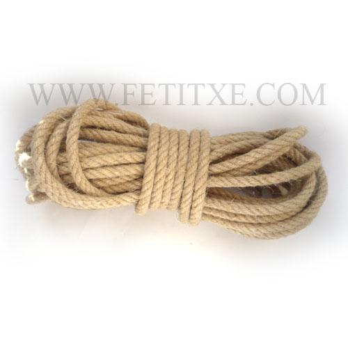 cuerda bondage de camo de metros