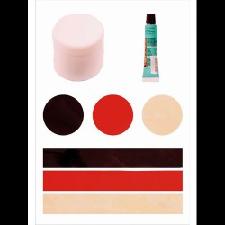 KIT UNIVERSAL PARA REPARAR LATEX