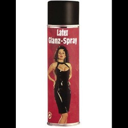 LATEX SPRAY  400 ML