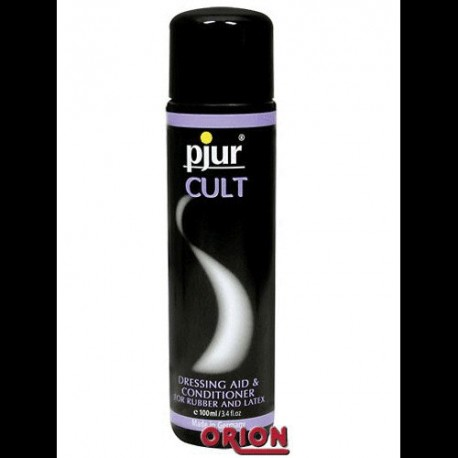 pjur® CULT DRESSING AID 100 ML