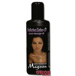 MAGOON AMOR INDIO 200 ML