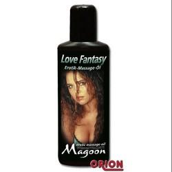 MAGOON LOVE FANTASY