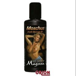 MAGOON MOSCHUS 50 ML