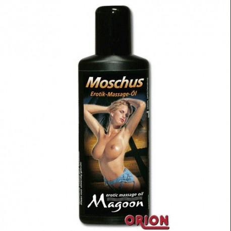 MAGOON MOSCHUS 100 ML